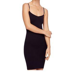 NWOT Free people Seamless Body-con Dress